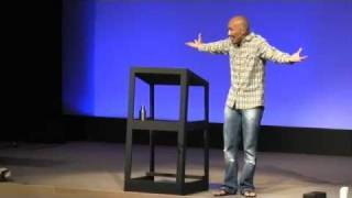 THE BIGGEST LIE IN YOUR LIFE  by Francis Chan at Reality church