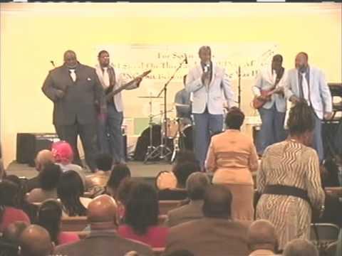 Gospel Originals - He Touched  Me