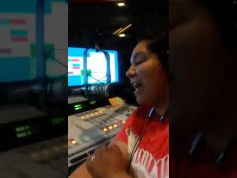 Entrevista de la Estación de Radio La Raza 99.7 de Wichita Kansas. Al Equipo de Ciclismo de Mega D
