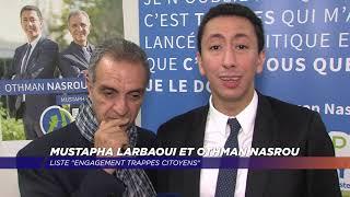 Yvelines | Othman Nasrou dévoile son programme
