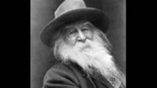 Walt Whitman, dall