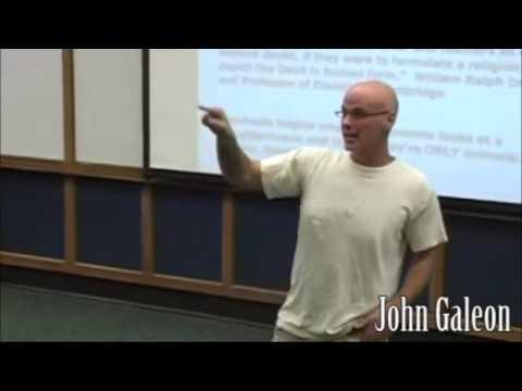 Discurso Gary Yourofsky COMPLETO - John Galeon Spanish Audio