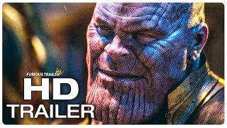 ANT MAN AND THE WASP Avengers Infinity War Trailer (NEW 2018) Ant Man 2 Superhero Movie HD