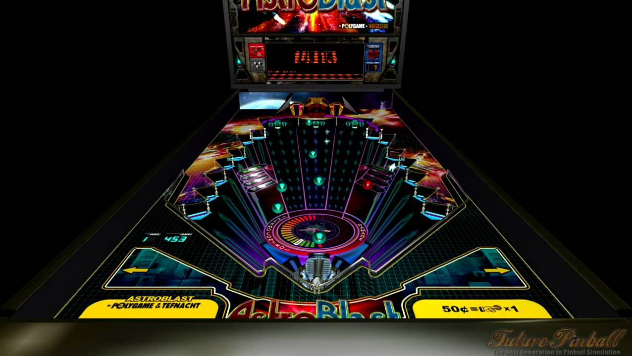 Need Pinball Layouts and Graphics Please  - Game Dev Jobs