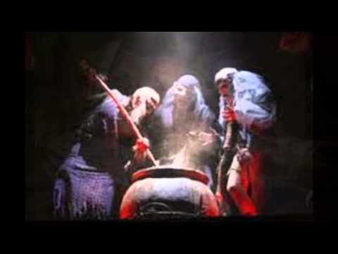 Cantores Celestes - Witches Chorus from Macbeth