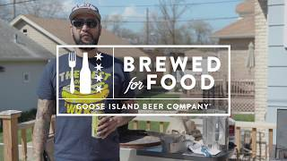 'Meat Jesse' Grilling 101 - Brewed for Food Education Series