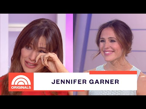 Jennifer Garner Opens Up About Balancing Family, Career & Faith | TODAY