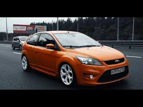 Ford Focus ST | Горячий хетч