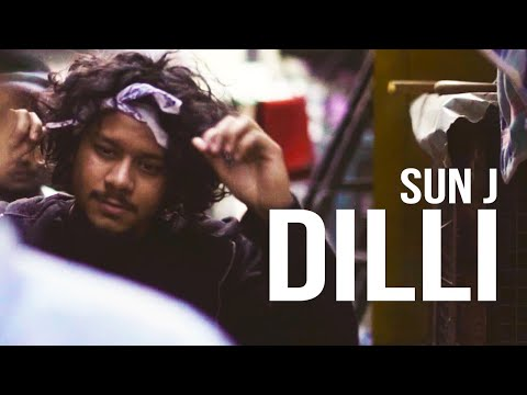 DILLI (Delhi) - Sun J | Haji Springer| Republic Day | Official Music Video | 2019 🇮🇳🇮🇳