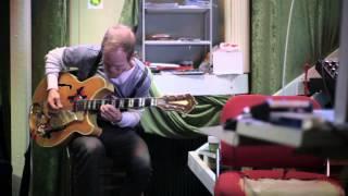 Musik special — Bob hund: Det dubbel-exponerade gömstället