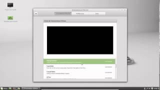 Linux Mint 17.2 Cinnamon