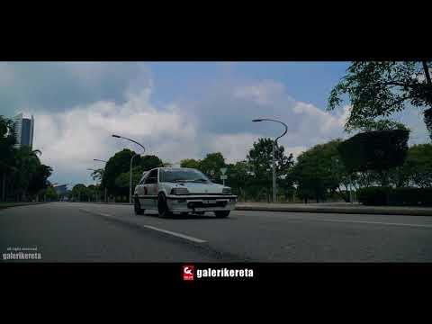 Honda Civic Wonder SB3 Modified OSAKA JDM