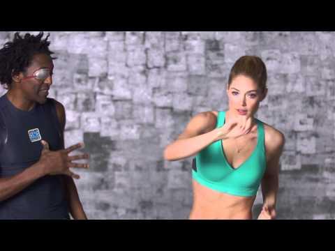 2011 VS Fashion Show: How Doutzen Gets a Runway Body