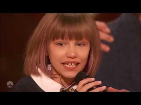 EMOTIONAL GOLDEN BUZZER MOMENTS 2016 America's Got Talent