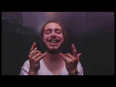 Post Malone – Hit This Hard (Studio Acapella)