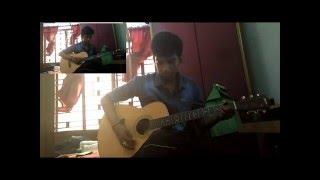 BOL DO NA ZARA | Azhar | Armaan malik,Amaal malik | Acoustic cover by Arpan