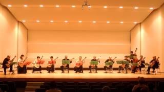 第4回 小牧ギター合奏団 発表会 2015年10月4日 小牧市味岡市民センター ...