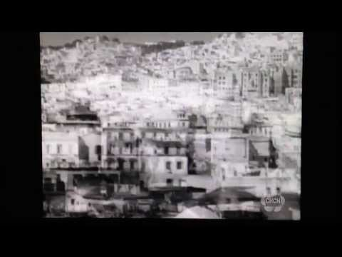Algiers - 1938 - a peek into the mysterious Casbah