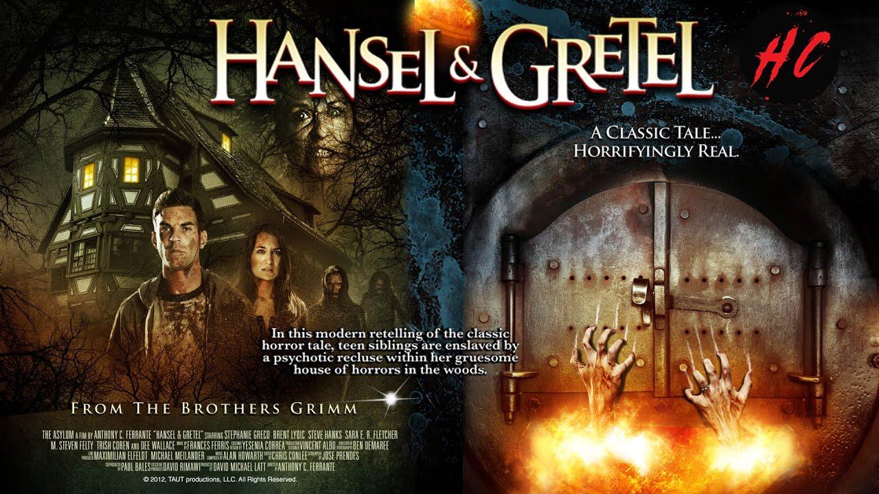 Download Hansel And Gretel | Horror Central