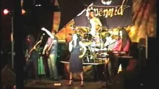 Nightwish - Ever Dream by Awënnid  - Novembro 2006