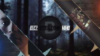Inscope21 feat.  UnsympathischTV - SO WIE PAINT (Ben Stereomode Remix) [FUTURE HOUSE]