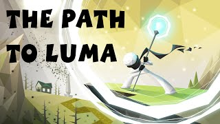 The Path to Luma Launch Trailer iOS / Android