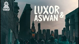 This is Egypt , Discover the beauty of Luxor and Aswan - Egyptian Paradise