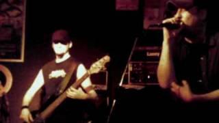 FreeKey BitChess - Pure fucking Mayhem (live @ Garage Munich, 16.04.2009)