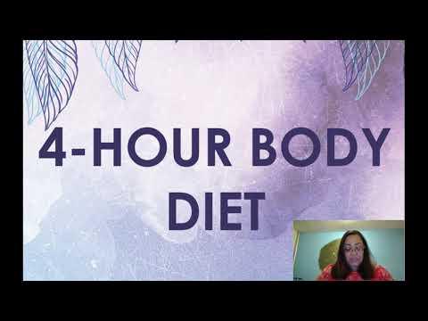 4-Hour Body Diet
