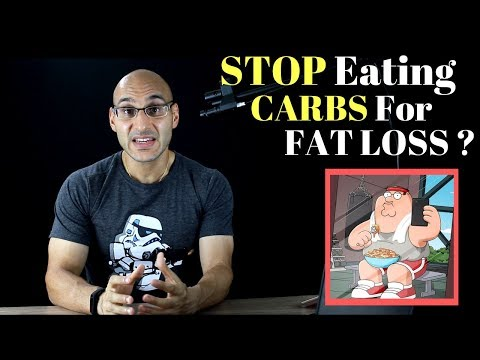 What's Carb Cycling and Will it Promote Weight Reduction