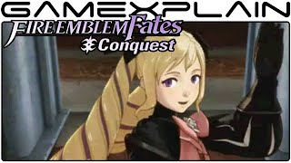 Fire Emblem Fates: Conquest - Ending (SPOILERS!)