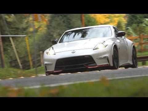 Nissan | 370z | DIY Auto