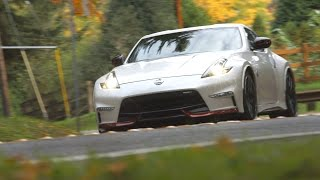 2016 Nissan 370z Nismo Reviewed and Driven