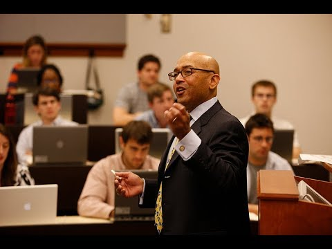 The Law of Property: Inside the Classroom with Professor Ale