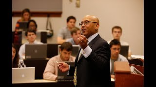 The Law of Property: Inside the Classroom with Professor Alex Johnson