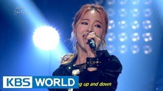 EXID - Up and Down / Ah Yeah [Yu Huiyeol