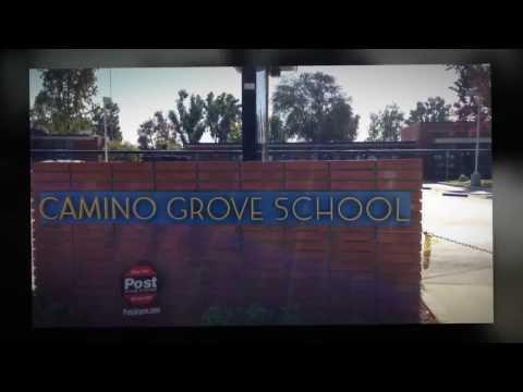 Camino Grove Elementary School - Arcadia, CA
