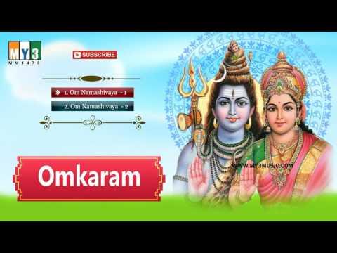 Omkaram Srusthi Full Song | Shivaratri Special Songs | Omkaram | Jukebox