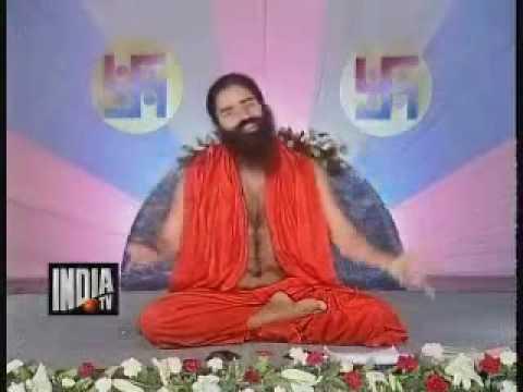 Swami Ramdevs Tips For constipation