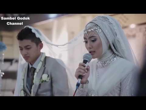 Sholawat Ya Asyiqol Musthofa Clip Asian Muslim Wedding
