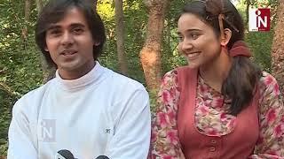 Yeh Un Dinon Ki Baat Hai : Naina and Sameer talk about Romantic Sequence