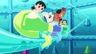 Doraremon : Nobita Và Cùng Những Người Bạn Khám Phá Bắc Cực