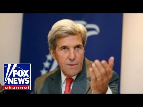 Howie Carr on 'bitter' John Kerry's possible 2020 run