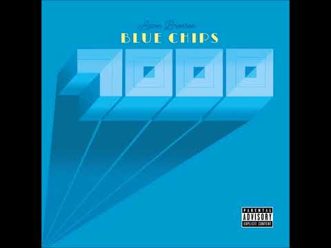 Action Bronson - Blue Chips 7000 Full Album 2017