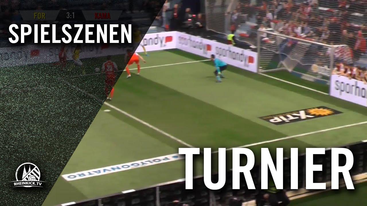 Sc Fortuna Köln 1 Fc Kaan Marienborn Gruppenphase Schauinsland