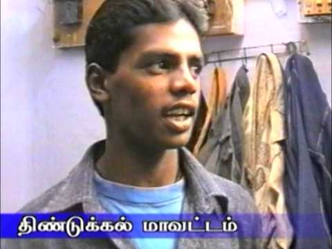Cinema Arasiyal [Politics of Cinema] - Makkal Santhippu 2001 -  Karuthu Kanippu - Dr. S. Rajanayagam