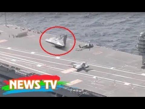 Báo Tin Tức TTXVN: Hải quân Mỹ xác nhận video UFO bị rò rỉ là thật