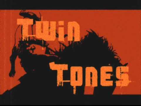 Twin Tones - Las pistolas no discuten (Guns don't argue)