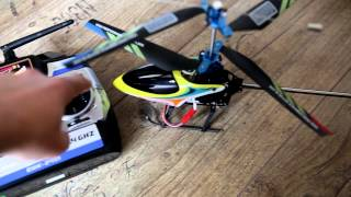 Helikopter RC 2,4GHz Thumbnail