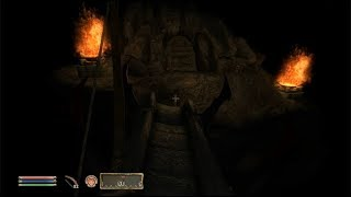 TES IV Oblivion #77 Вермина [1/2]